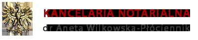 Aneta Wilkowska-Płócennik logo